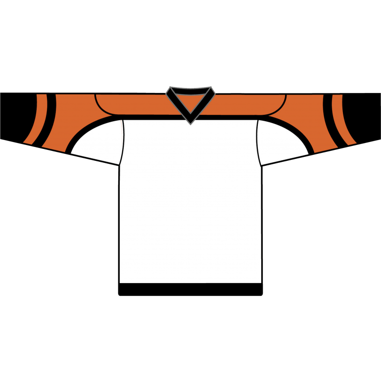 Retro Team Jersey: Philadelphia Flyers 1984 White - Canadian Jersey Superstore