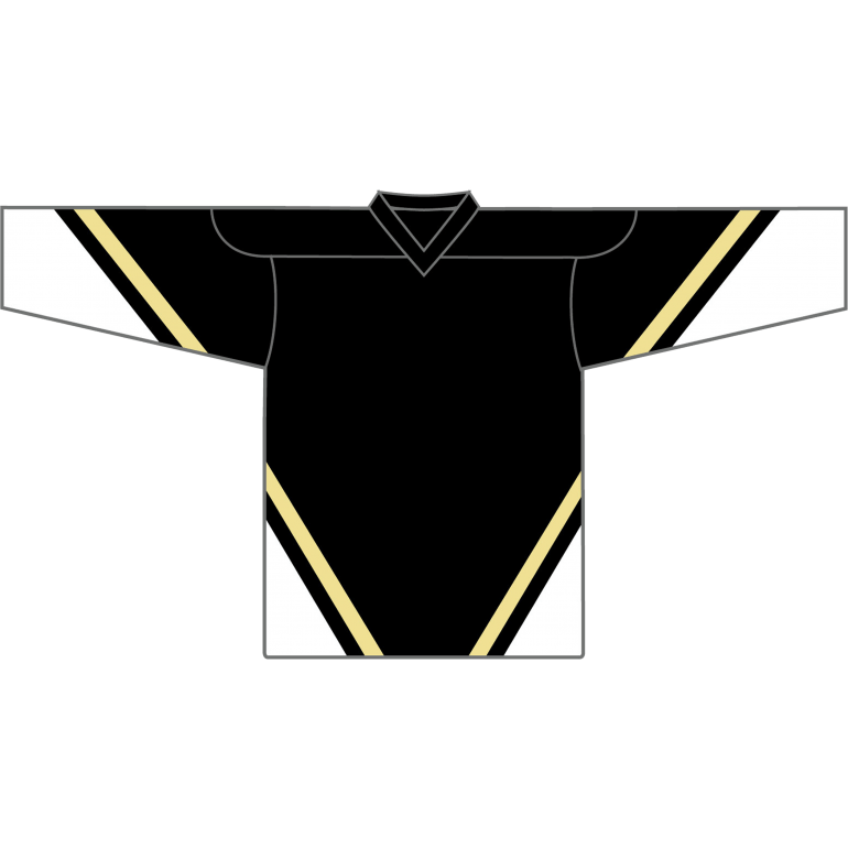 Retro Team Jersey: Pittsburgh Penguins 2002 Black - Canadian Jersey Superstore