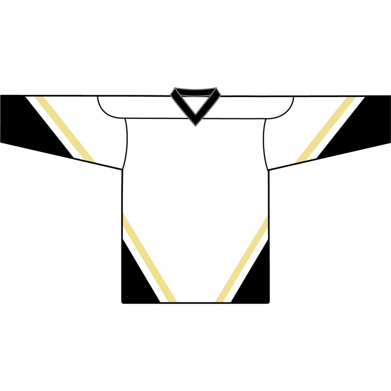 Retro Team Jersey: Pittsburgh Penguins 2002 White - Canadian Jersey Superstore