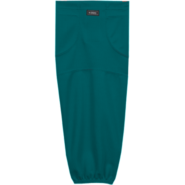 Premium Solid Colour Socks: Teal - Canadian Jersey Superstore