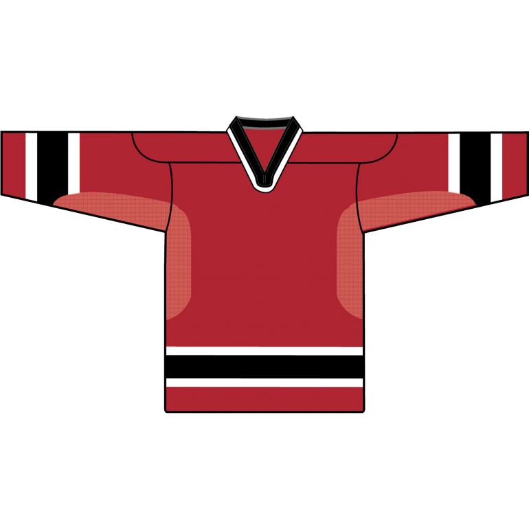 Retro Team Jersey: Team Canada 2002 Olympic Red - Canadian Jersey Superstore