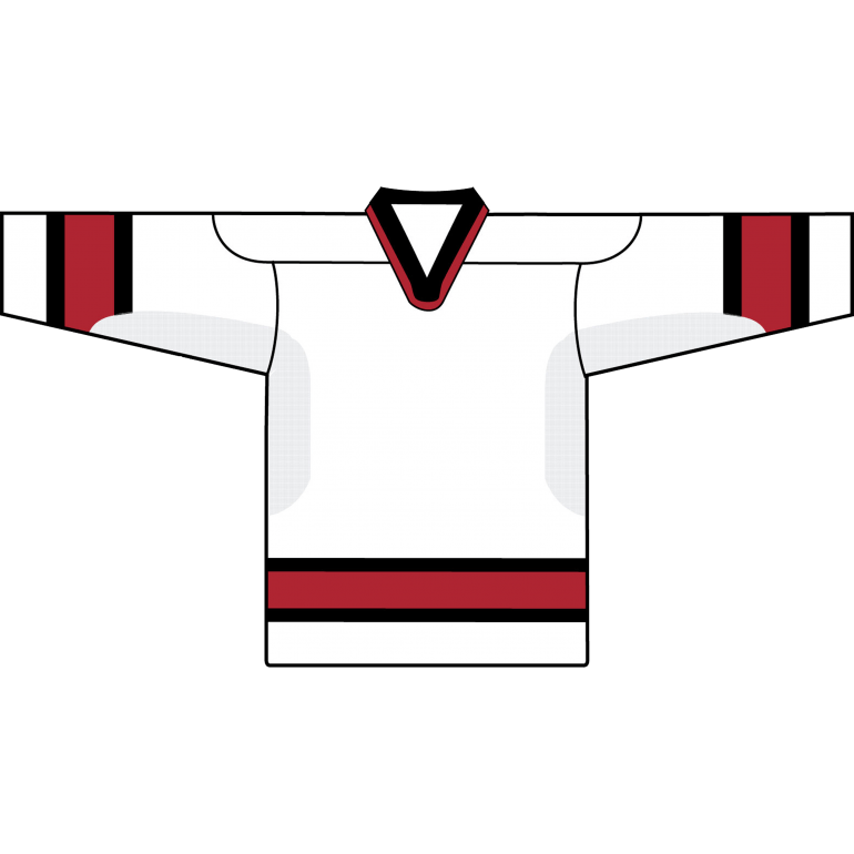 Retro Team Jersey: Team Canada 2002 Olympic White - Canadian Jersey Superstore