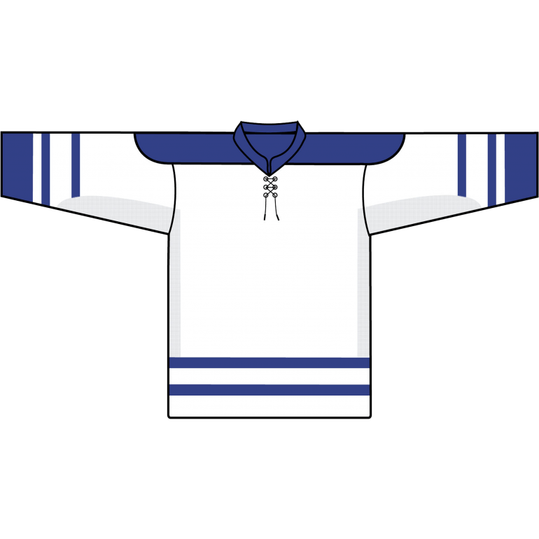 Retro Team Jersey: Toronto Maple Leafs 2000 Alternate - Canadian Jersey Superstore