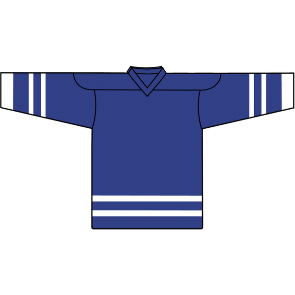 Retro Team Jersey: Toronto Maple Leafs 1992 Blue - Canadian Jersey Superstore