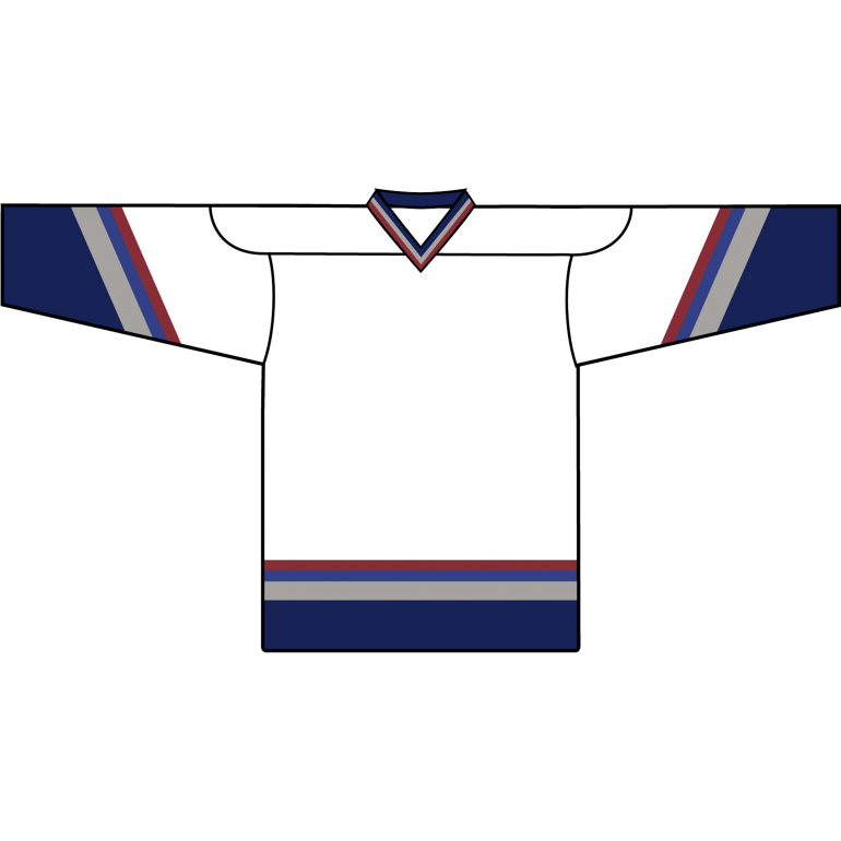 Retro Team Jersey: Vancouver Canucks 1997 White - Canadian Jersey Superstore
