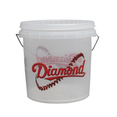 2.5 Gallon Bucket - Diamond Dugout