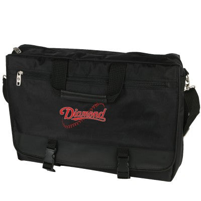 Briefcase Chart Bag - Diamond Dugout