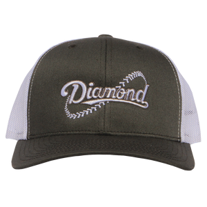 Seam Cap - Diamond Dugout