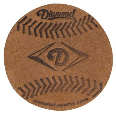 Beverage Coaster - Diamond Dugout