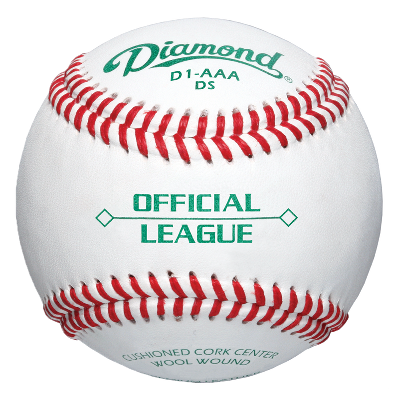 D1-AAA DS - Diamond Dugout