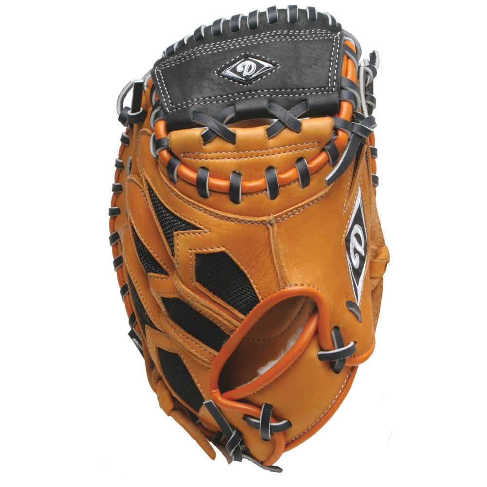 C310 Baseball Catcher's Mitt - Diamond Dugout