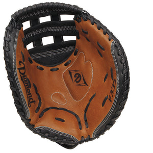 F335 Fastpitch Catcher's Mitt - Diamond Dugout