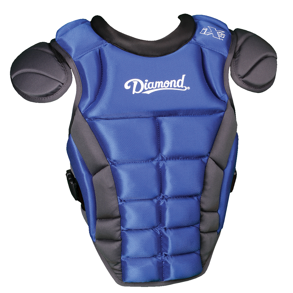 iX5 Chest Protector - Closeout - Diamond Dugout