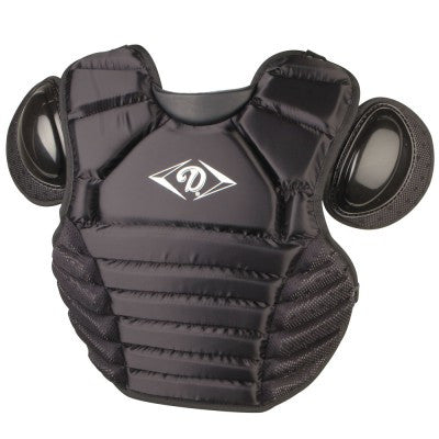 Ump-Lite Chest Protector - Diamond Dugout