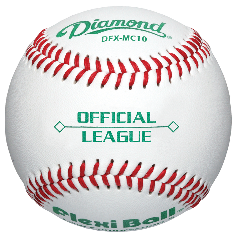 DFX-MC10 OL - Diamond Dugout