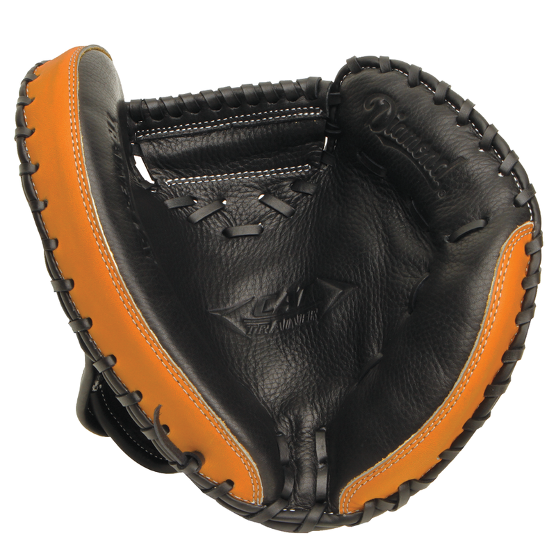 "Catcher's 32"" Trainer Mitt (Small Web) - Closeout"
