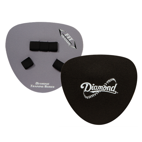 Foam Infield Trainer - Diamond Dugout
