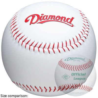 Jumbo Ball - Diamond Dugout