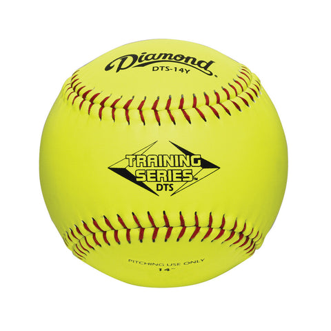 Oversized Pitching Balls - Diamond Dugout