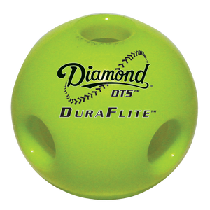 Duraflite® Training Ball - Diamond Dugout