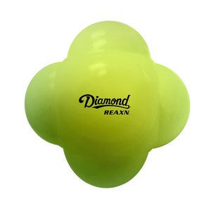 Reaxn Agility Fielding Training Ball - Diamond Dugout