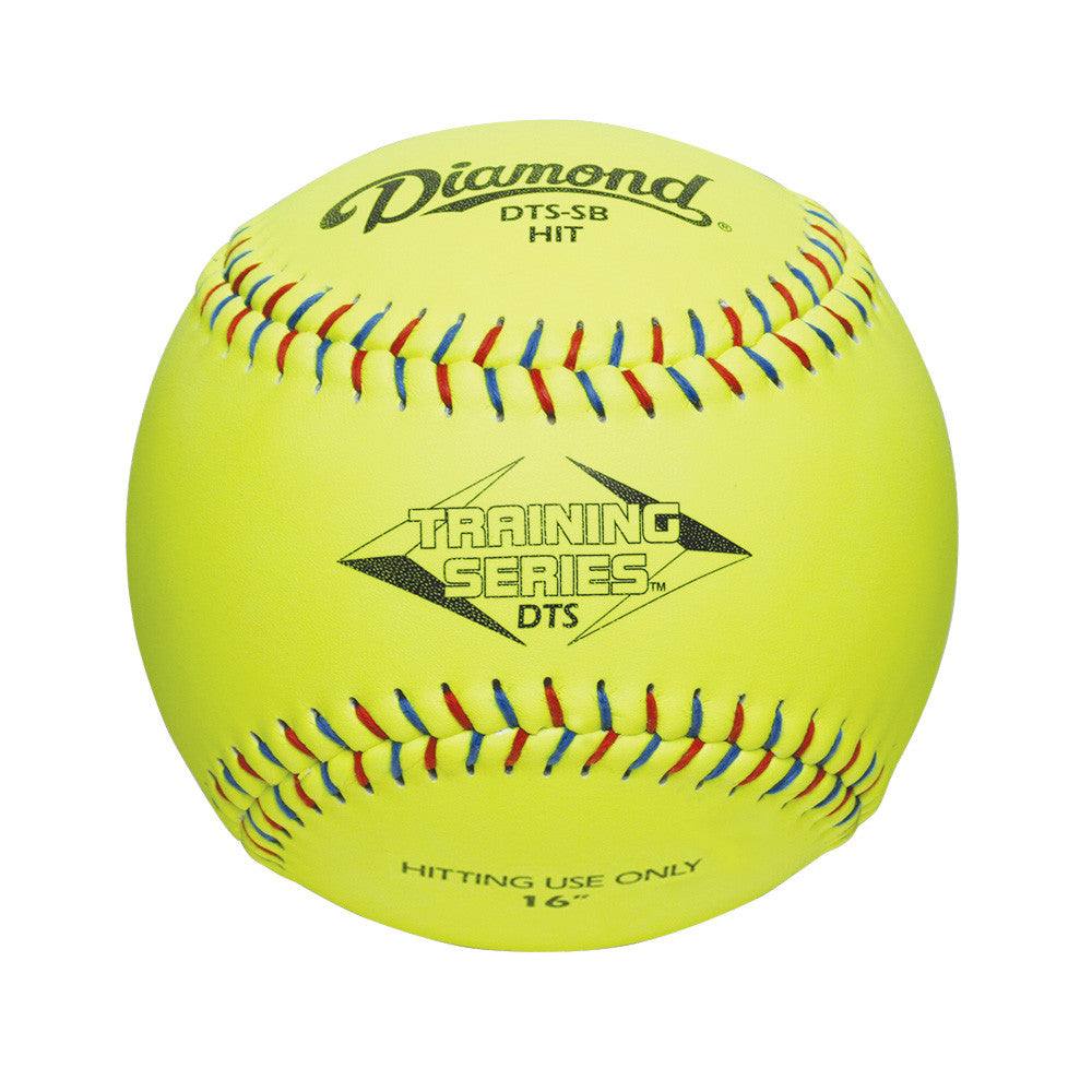 Oversized Hitting Ball - Diamond Dugout