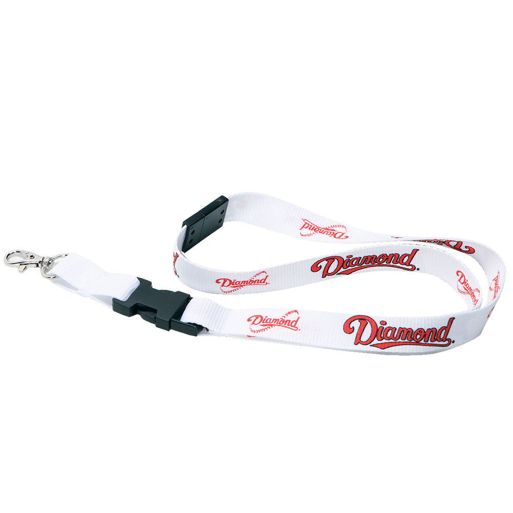 Lanyard - Diamond Dugout