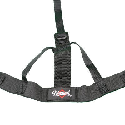 Face Mask Harness - Diamond Dugout