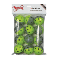 Truflite® Training Balls - Diamond Dugout