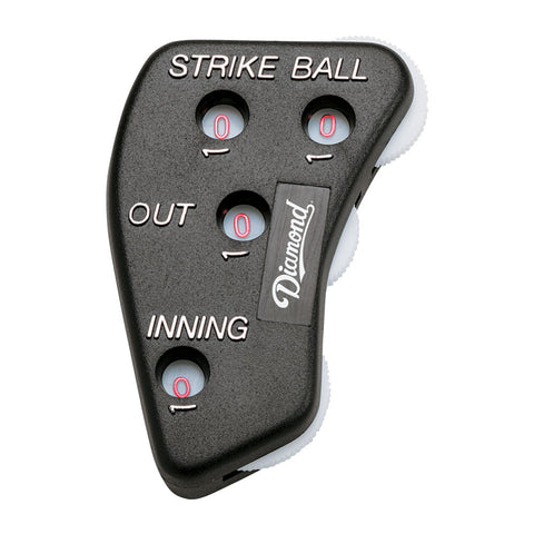 4-Function Umpire Indicator - Diamond Dugout