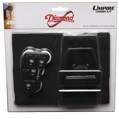 Umpire Combo Kit - Diamond Dugout