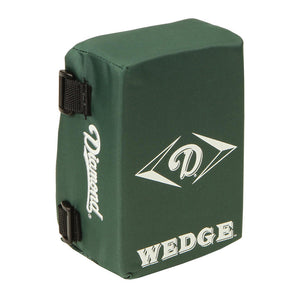 Wedge™ Knee Supports (Closeout) - Diamond Dugout