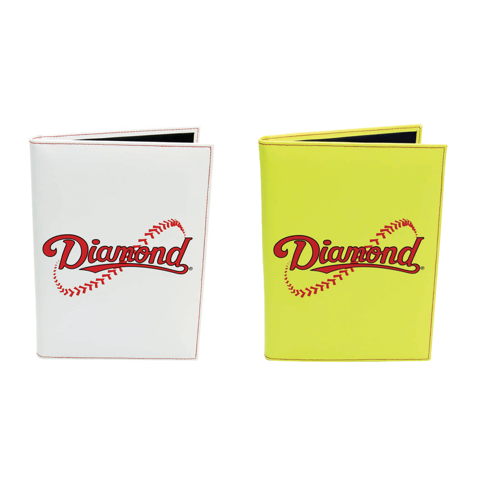 Notebook - Diamond Dugout