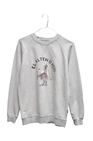 Alteno Pepe's men's sweater