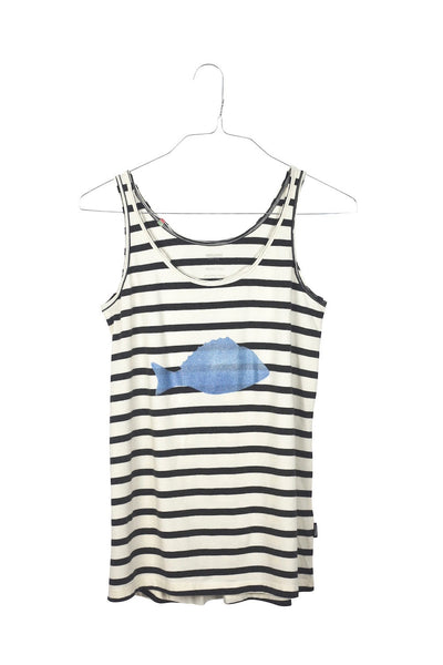 Beirut Fish women's tank top