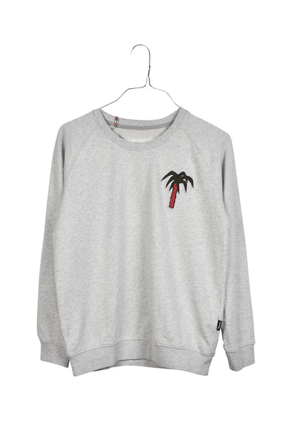 Pina Colada women's boyfriend sweat