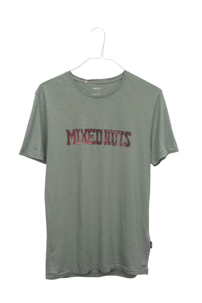 Mixed Nuts men's crew neck teeshirt