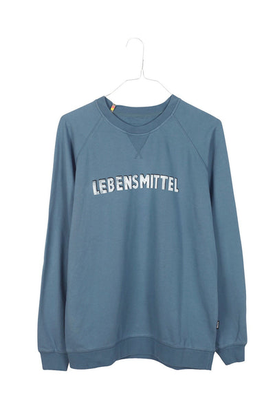 Lebensmittel men's sweatshirt