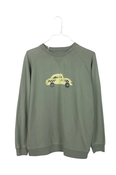 Beirut Taxi men's sweater