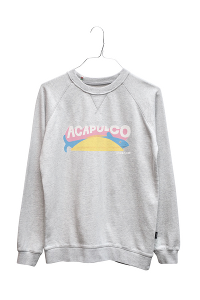 Acapulco men's sweater