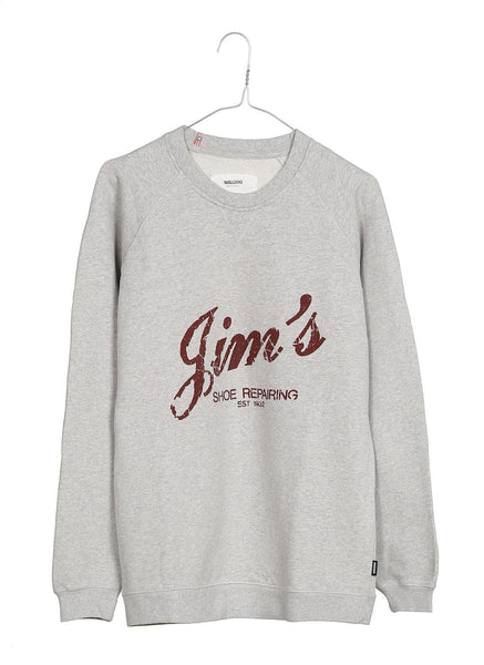 Jim's men's sweater