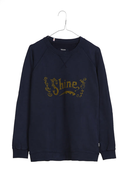 Shine men's sweater