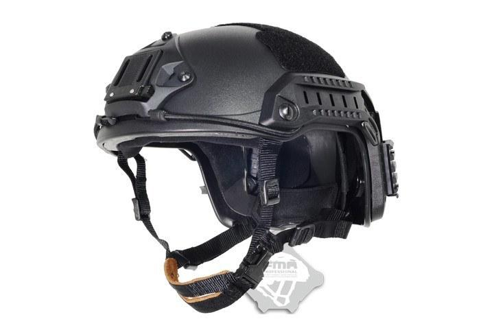 FMA Maritime Tactical Helmet ABS Airsoft Paintball Helmet Multiple Colors Wargame Equipment - Gogobomo Gear