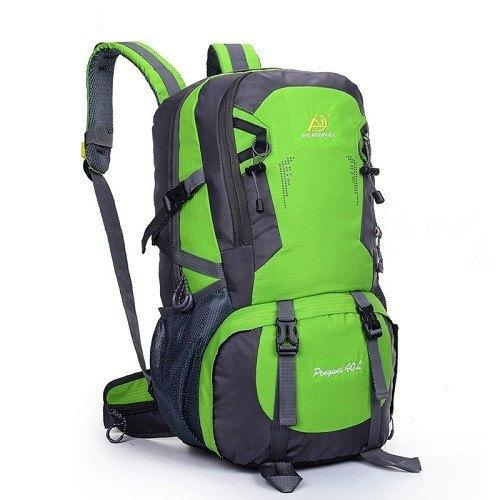 Outdoor Camping 40L Capacity Sport Backpack Outdoor Hiking Backpack Athletic Sport Travel Backpack - Gogobomo Gear