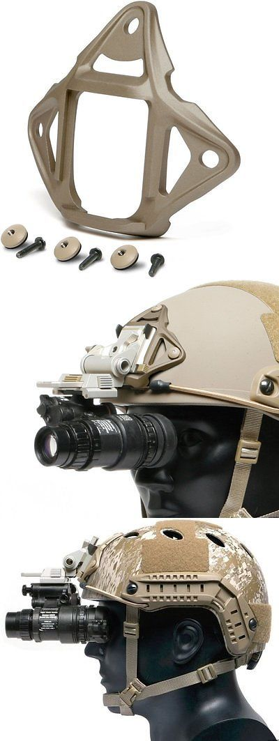 New Durable 3-hole Skeleton Shroud for Helmets