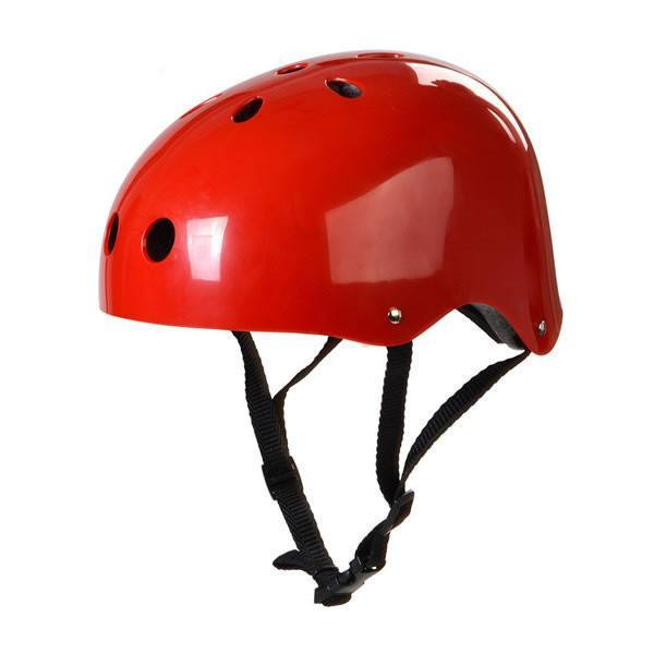 Rock Climbing Helmet 11 Air Vents Caving Rescue Protecting Safety Mountain Hiking Outdoors - Gogobomo Gear