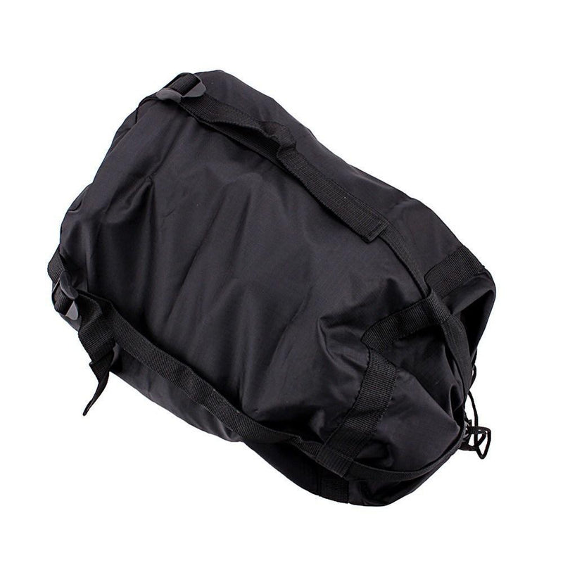 High Quality Compression Stuff Sack Outdoor Camping Hiking Sleeping Bag Lightweight - Gogobomo Gear