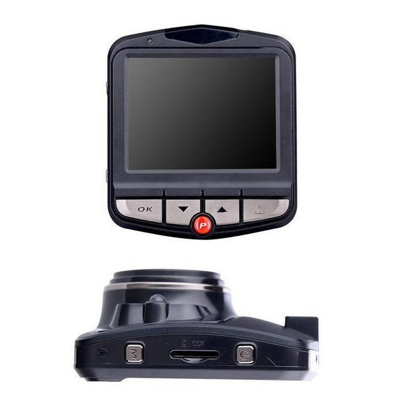 Car Video Recorder G1W GS108 with Novatek 96650 + WDR Technology + AVC - Gogobomo Gear