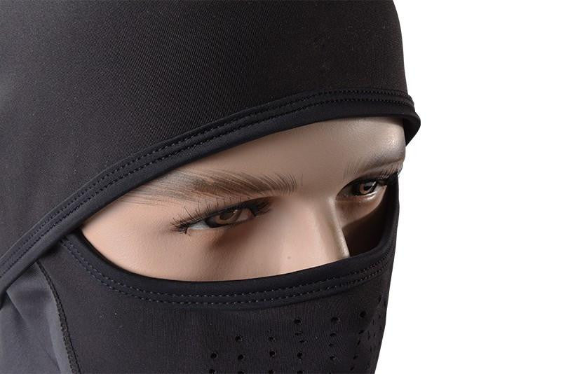 Brand New ROCKBROS Unisex Winter Mask Thermal Fleece for Face and Neck