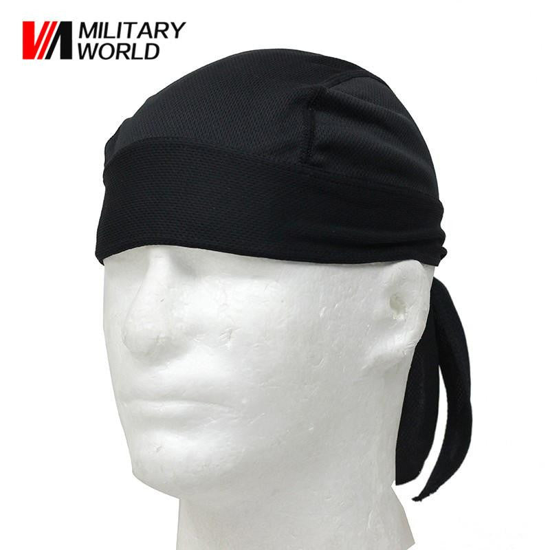 New Trendy Cycling Bandana for Men and Women for Outdoor Activities